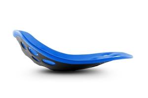 Корректор осанки BackJoy Posture+ голубой